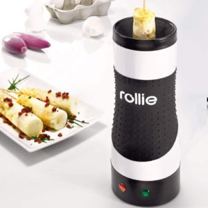 eggs easily whenever pour in eggs and press the button