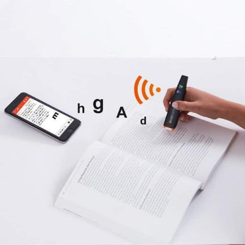 Scanner highlighter pen scan what's on the page directly to your device.jpg